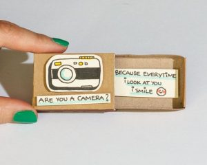 Cute DIY Matchbox Cards for Every Occasion