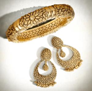 Golden Affair Caratlane Dhanteras