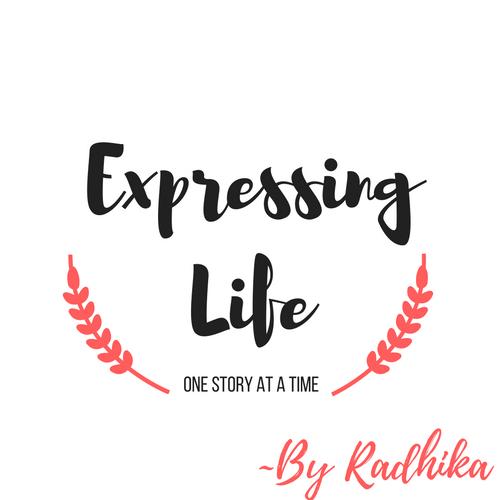 Expressing Life