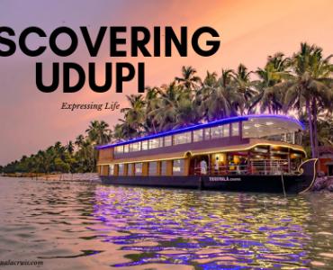 Discovering Udupi
