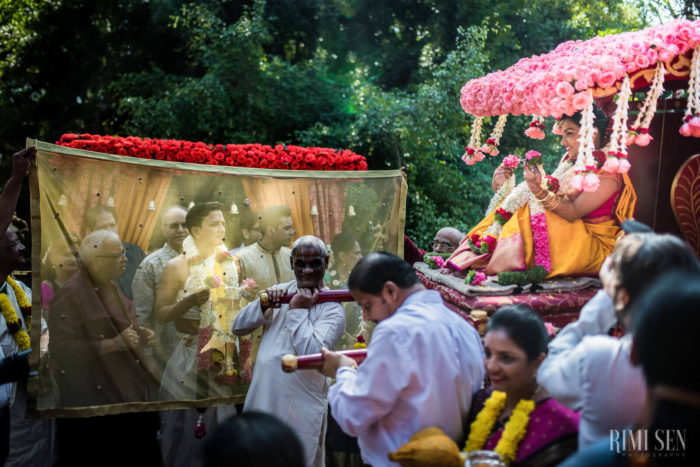 Destination Weddings in South India