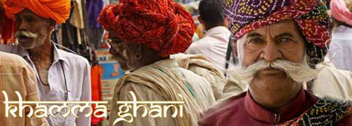 khamma ghani essays on jodhpur rajasthan marwari