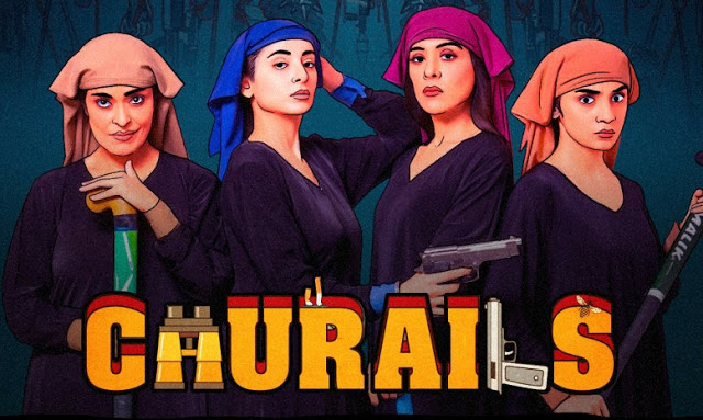 Churails WEB SERIES REVIEW