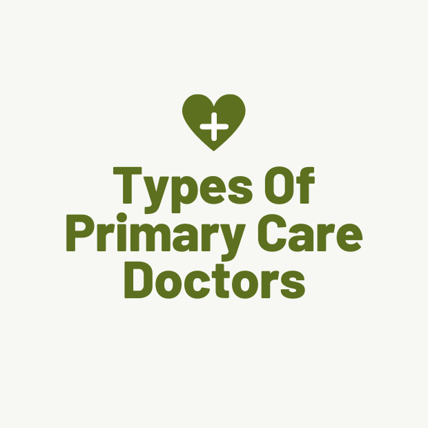 primary care doctors