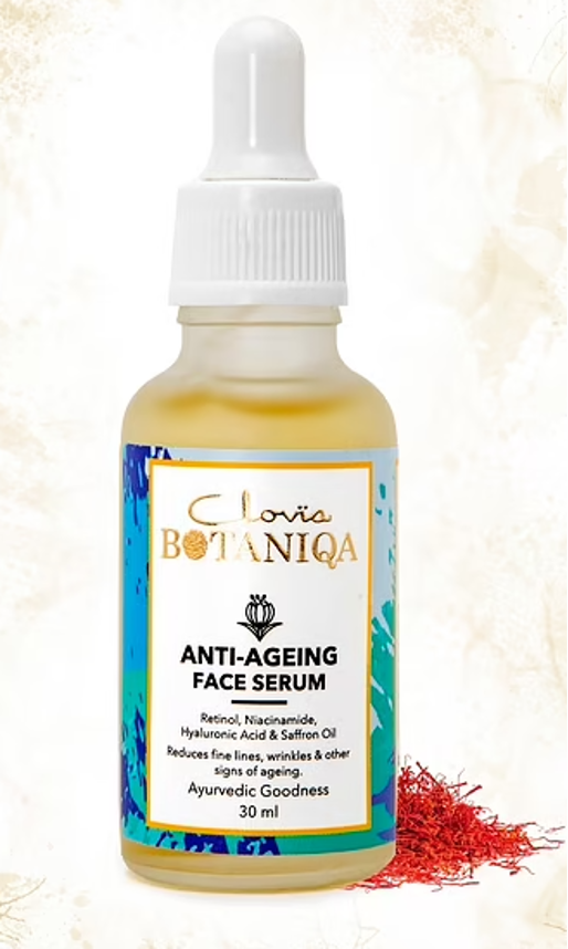 the Perfect Face Serum for Your Skin